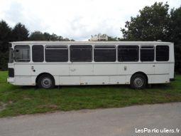 Petites annonces gratuites vehicules caravanes camping car for Garage citroen firminy