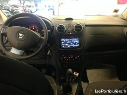 LODGY Stepway  2018 7 Places DCI 110 garantie 5ans