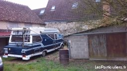 camping car ducato vehicules caravanes camping car indre