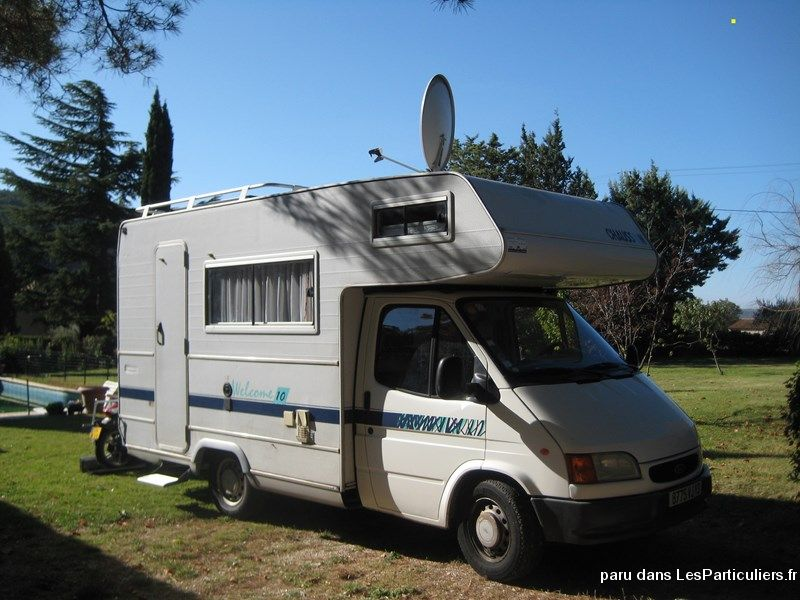 urgent camping car capucine chausson welcome vehicules caravanes camping car bouches-du-rh�ne