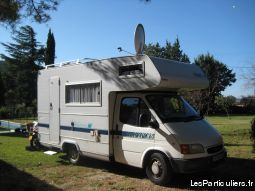 urgent camping car capucine chausson welcome vehicules caravanes camping car bouches-du-rhône
