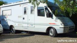 camping car autostar vehicules caravanes camping car charente-maritime