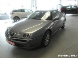 alfa romeo gtv 1. 8 twin spark vehicules voitures nord