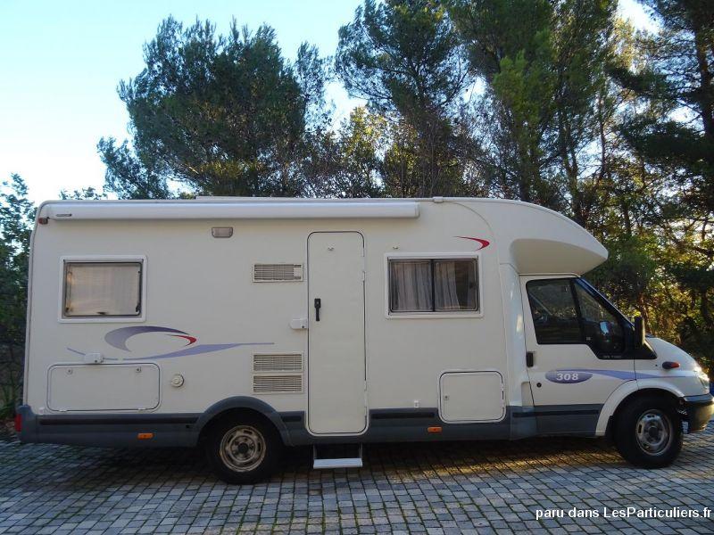 rare camping car propulsion vehicules bouches du rh ne. Black Bedroom Furniture Sets. Home Design Ideas