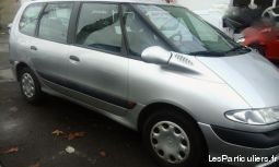 RENAULT ESPACE III 2, 2L DT CYCLADE