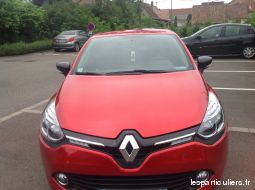 renault clio iv tce 90 eco 2 édition limited vehicules voitures haut-rhin