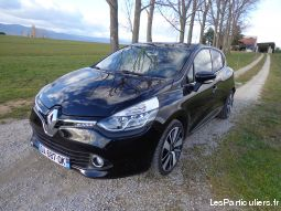 tres belle clio dci intens vehicules voitures ard�che