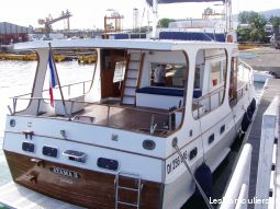 EXCEPTIONNEL GRAND BANKS 48