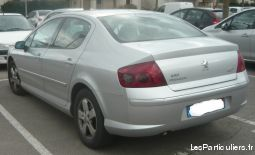 peugeot 407 1,6 hdi 110 cv vehicules voitures aude