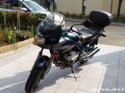 moto yamaha diversion 600 cm3 vehicules motos mayenne