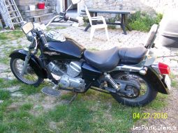 HONDA VT SHADOW