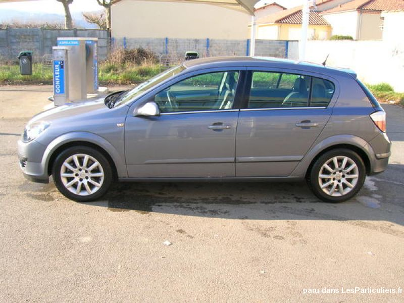opel stra cosmo 150 ch vehicules voitures doubs