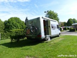 camping-car hymer bc 544 vehicules caravanes camping car ille-et-vilaine