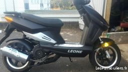 Scooter 125 cm3 KEEWAY Leone