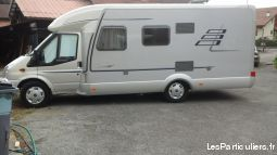 hymer 612lc vehicules caravanes camping car haute-savoie