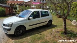 Clio 2 phase 2 luxe privil�ge 1,5 dci 65ch