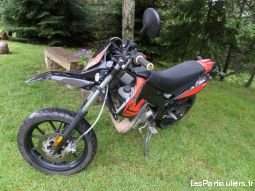 derbi 50 x treme sm 2014 vehicules motos indre