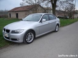 bmw serie 3 vehicules voitures meuse