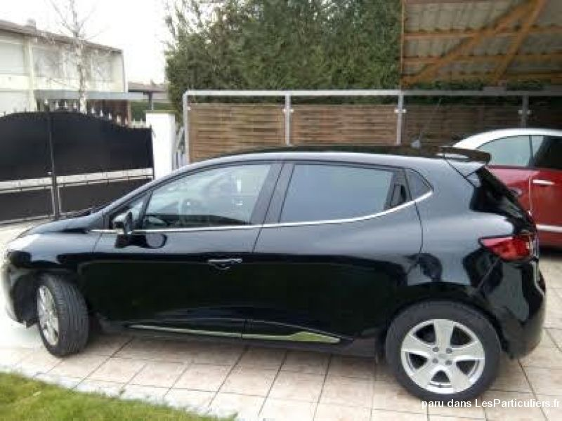 renault clio 4 vehicules voitures moselle