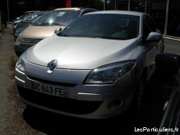 megane iii authentique dci 85cv eco2 vehicules voitures cher