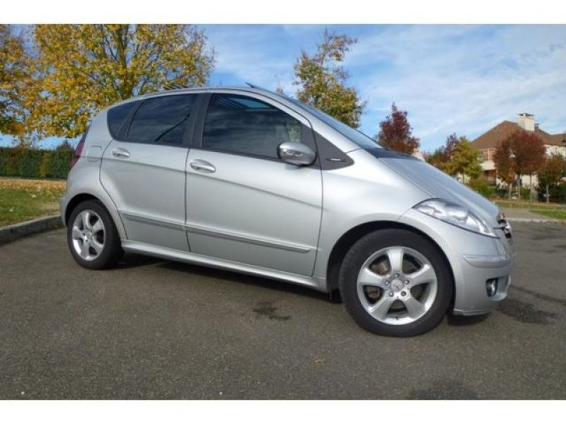classe a ii 180 cdi avant garde 5 portes vehicules voitures h�rault