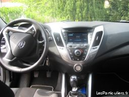 Belle coup� hyundai veloster 1.6l 140 gdi