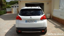 peugeot 2008 style vehicules voitures manche