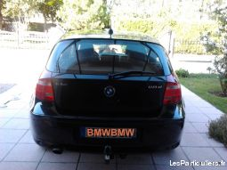 BMW 118 SERIE 1 CONFORT