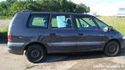 renault grand espace vehicules voitures ard�che