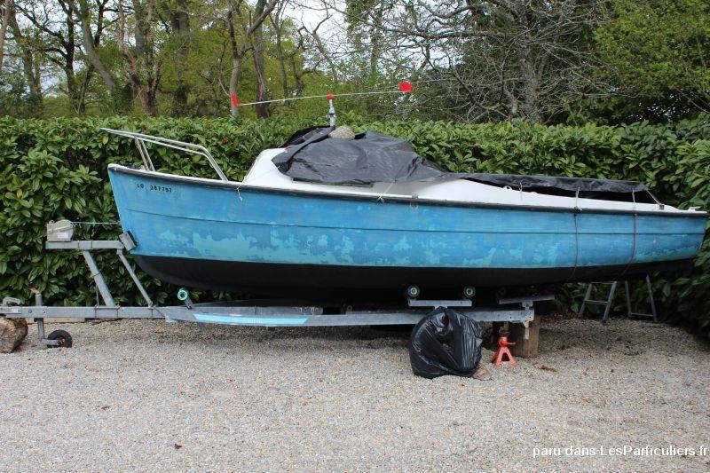bateau menhir v u00e9hicules bateaux morbihan