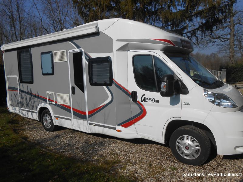 camping car fiat challenger serie limit�e g388 vehicules caravanes camping car is�re