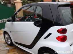 SMART FORTWO COUPE PASSION �tat comme NEUF