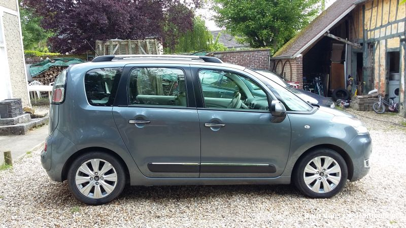c3 picasso 1.6 hdi 110 fap airdream exclusive vehicules voitures oise