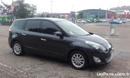 Grand Renault Sc�nic 1.9 DCI 130 PRIVILEGE lll