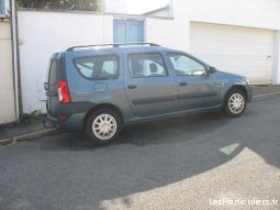 DACIA LOGAN MCV 7 PLACES