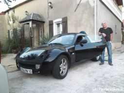 superbe roadster 60 smart vehicules voitures aube