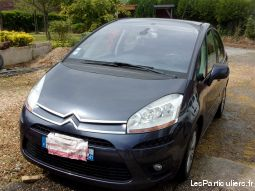 citro�n c4 picasso pack ambiance vehicules voitures loir-et-cher