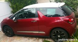 DS3 1.6 VTI 120 AIRDREAM SO CHIC