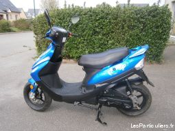 scooter tnt de marque roma - 49 cm3 vehicules scooters finist�re