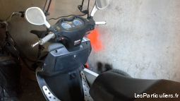 scooter 125 bmx vehicules scooters bouches-du-rh�ne