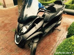 piaggio mp3 500 lt business vehicules scooters charente-maritime