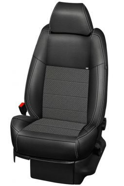 housses av / ar renault megane iii  mad leather look vehicules pieces detachees accessoires finist�re
