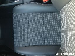 Housses AV / AR RENAULT MEGANE III  MAD Leather Look