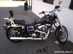 harley davidson 1690 cc low rider  vehicules motos alpes-maritimes