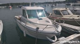 merry fisher 635 vehicules bateaux finist�re