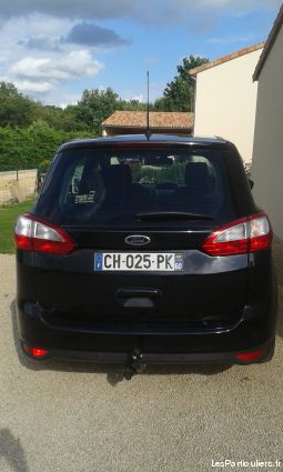 URGENT FORD GRAND CMAX 7 PLACES