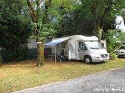 chausson profile welcome 78  vehicules caravanes camping car var