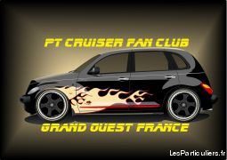 PT CRUISER CHRYSLER