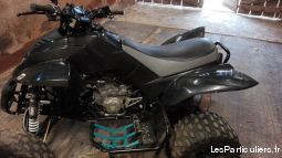 Quad Massai Demon 460 EVO Dinli