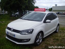 polo sport 105 ch dsg7 vehicules voitures dr�me